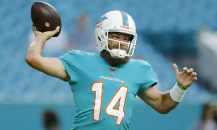 DT Daily 12/24: Fitzpatrick's Future in Miami & Fins Christmas Wish List