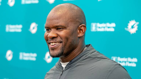 Dolphins Hire Two Assistant Coaches
