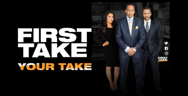 VIDEO: Miami Dolphins are NFL's Most Improved Team Per ESPN First Take