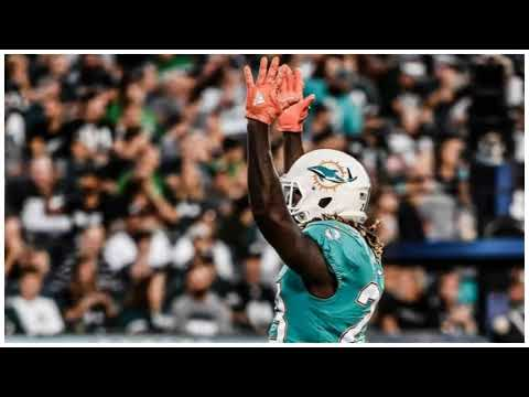 The Miami Dolphins Podcast at DolphinsTalk 8.30.17