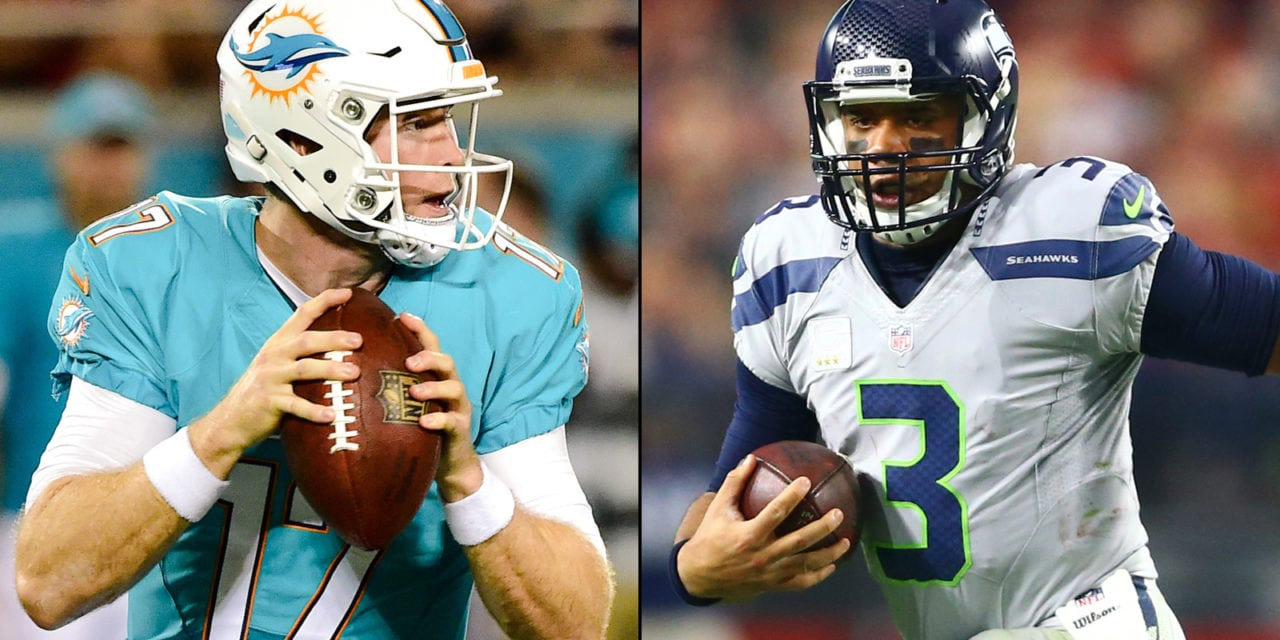 Dolphins-Seahawks Prediction