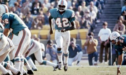 This Day in Dolphins History: January 26, 1970 Dolphins Trade for Paul Warfield