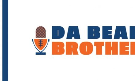 Da Bears Brothers Podcast: w/Mike from DolphinsTalk