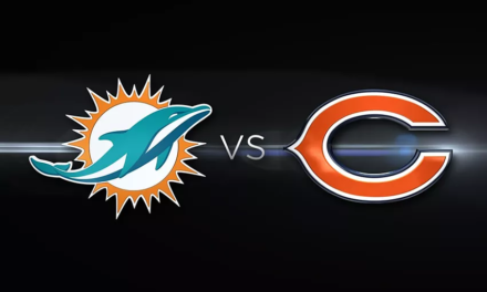 DT Daily 10/12: Bears vs Dolphins Preview
