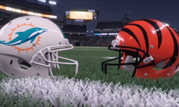 Countdown to Kickoff: Dolphins vs Bengals