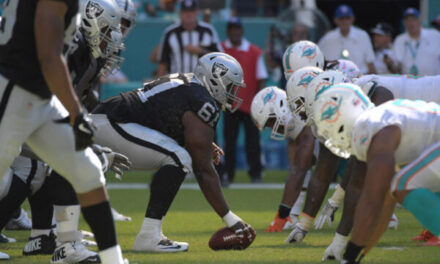 DolphinsTalk Podcast: Week 3 Preview – Gameplanning for the Las Vegas Raiders
