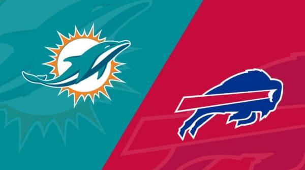 Week 2 - Buffalo Bills at Miami Dolphins Preview