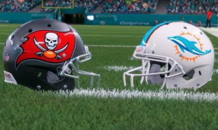 Countdown to Kickoff: Miami vs Tampa Bay