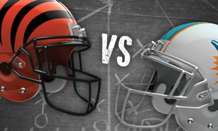 Week 4 Preview:  Miami Dolphins @ Cincinnati Bengals