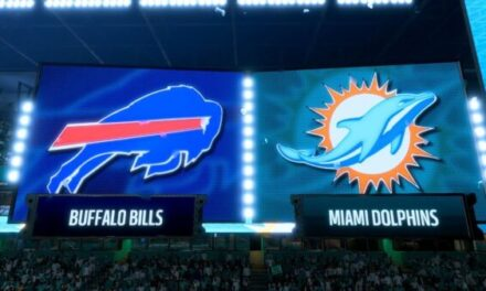 Countdown to Kickoff: Miami Dolphins vs Buffalo Bills
