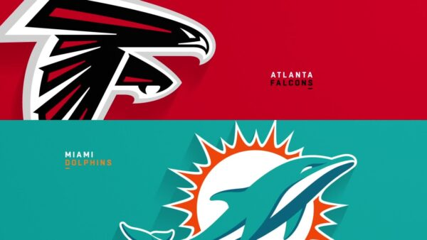 Dolphins and Falcons Announce Join Practices This Training Camp