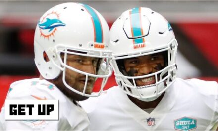 ESPN: How Long Can the Dolphins Two Quarterback System Work?