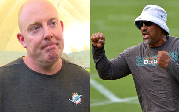 Correct Call Promoting Godsey/Studesville to Co-Offensive Coordinators