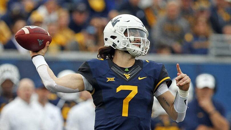Will Grier: A QB Flying Under the Radar
