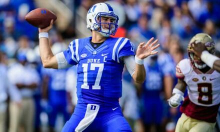 Gauging QB Candidates For The Dolphins' Draft