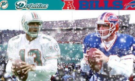Is The Miami Dolphins And Buffalo Bills Rivalry Back?