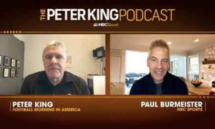 Peter King Podcast: Miami's moves are the Future of the Draft