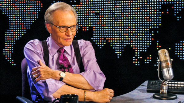 Former Dolphins Radio Broadcaster Larry King Dies