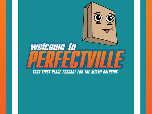 Perfectville: STARTING OVER, AGAIN