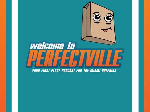Perfectville Podcast: TUA-MANIA