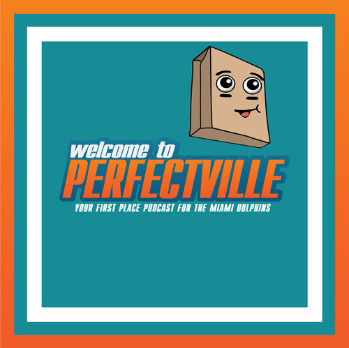 Perfectville Podcast:  GAME ONE: VS. TAMPA BAY (PRESEASON)