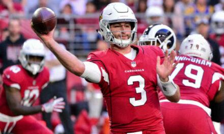 Dolphins Trade for Josh Rosen