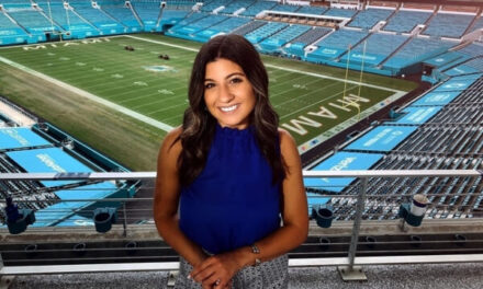 DolphinsTalk Podcast: Ruthie Polinsky of NBC 6 Talks McCain Release & Dolphins Draft