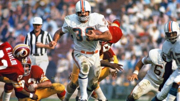 This Day in Dolphins History: January 14, 1973 Miami Beats Washington in Super Bowl VII to Complete the PERFECT SEASON