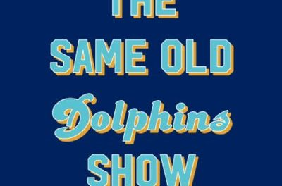 Same Old Dolphins Show: Tannehill's Shoulder & The Lions
