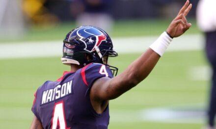 Chris Mortensen says Tua for Watson is Possible