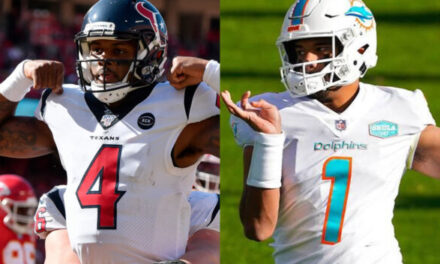 DolphinsTalk Podcast: If Watson is Available What Should Miami Do?