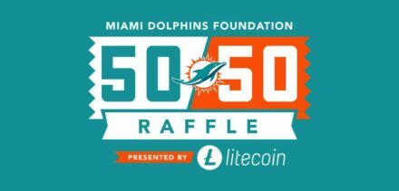 50/50 Raffle Vs Jets