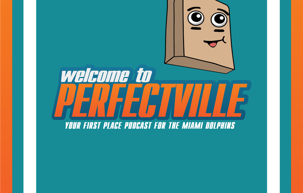 Perfectville: The Dolphins Time Loop