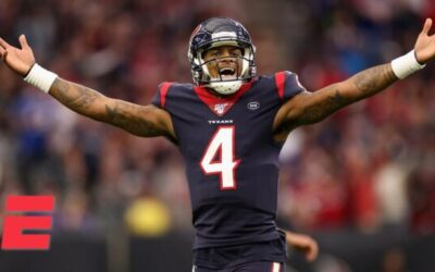 ESPN: Dolphins or Jets: What Team Can Offer the Most for Deshaun Watson?
