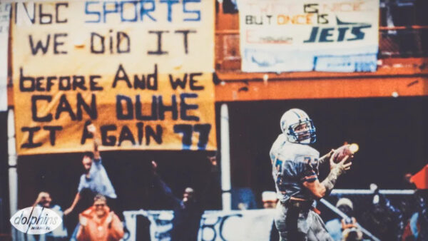 "This Day in Dolphins History: January 23, 1983 Dolphins Beat Jets in ""Mud Bowl"" 14-0"