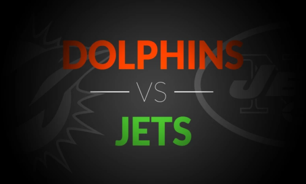Countdown to Kickoff: Jets vs Dolphins