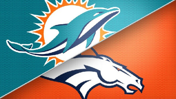 The Dolphins take on the Broncos this Sunday and here is a game preview
