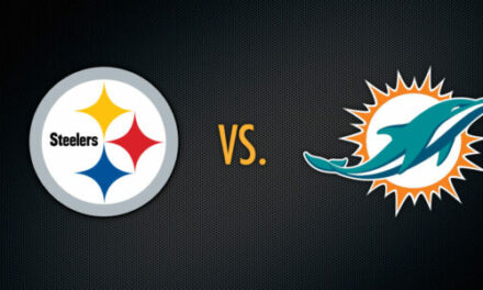 Countdown to Kickoff: Dolphins vs Steelers