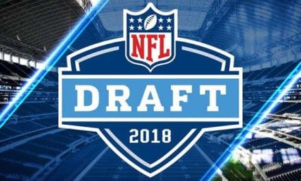 Bobby's Final 2018 NFL Mock Draft