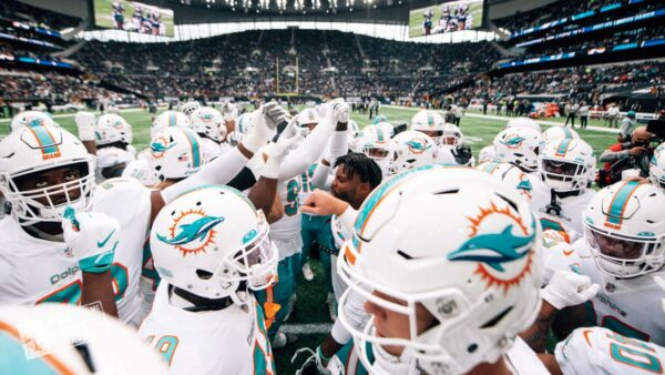 DolphinsTalk Podcast: Josh Moser of WSVN 7 Joins us to Talk Miami Dolphins Football