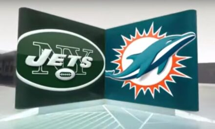 BREAKING: NFL Changes Schedule Again, Dolphins vs Jets Week 6 & More Changes