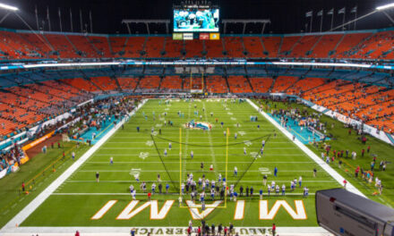 A Closer Look at the Miami Dolphins' Financial Situation