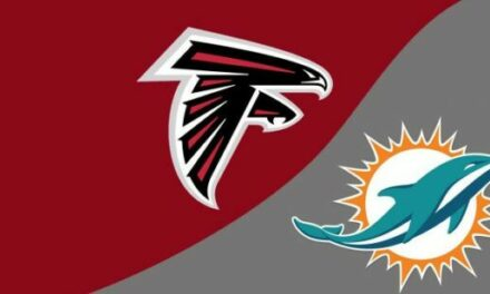 Countdown to Kickoff- Dolphins vs Falcons