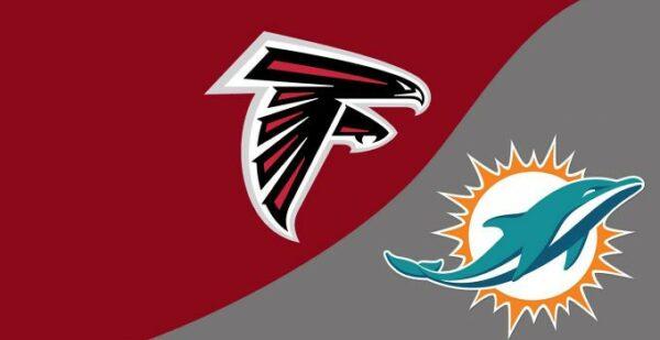 Countdown to Kickoff- Dolphins vs Falcons