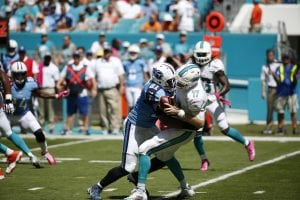 Film Study: The Miami Dolphins Offensive Line vs. Tennessee Titans