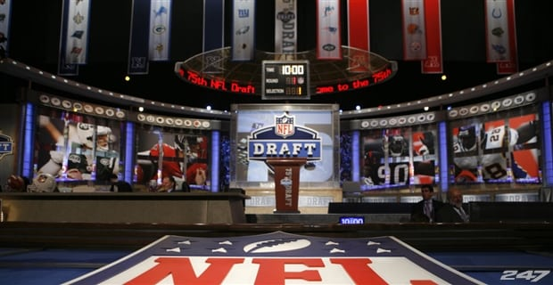 Dolphins Draft History:  OFFENSE