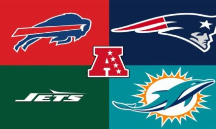AFC East Roundtable Discussion w/Mike from DolphinsTalk.com