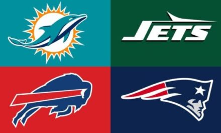 How Does The AFC East Stack Up Post Draft