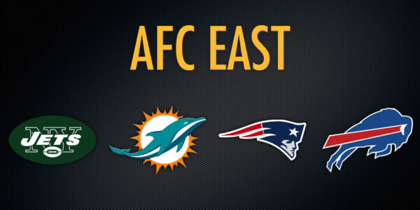 How the AFC East Looks After the Draft