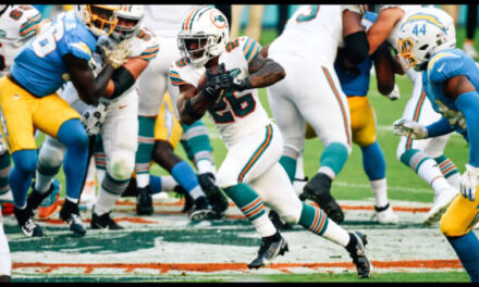 How Will The Dolphins Address The Running Back Position
